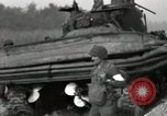 Image of United States soldiers Saint Tropez France, 1944, second 9 stock footage video 65675074252