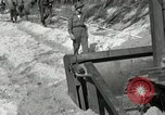 Image of United States soldiers Saint Tropez France, 1944, second 12 stock footage video 65675074254