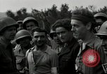 Image of French Forces of Interior Saint Tropez France, 1944, second 2 stock footage video 65675074255