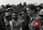 Image of French Forces of Interior Saint Tropez France, 1944, second 3 stock footage video 65675074255