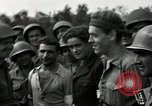Image of French Forces of Interior Saint Tropez France, 1944, second 6 stock footage video 65675074255