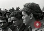 Image of French Forces of Interior Saint Tropez France, 1944, second 7 stock footage video 65675074255