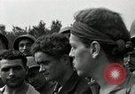 Image of French Forces of Interior Saint Tropez France, 1944, second 8 stock footage video 65675074255