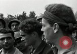 Image of French Forces of Interior Saint Tropez France, 1944, second 9 stock footage video 65675074255
