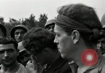 Image of French Forces of Interior Saint Tropez France, 1944, second 10 stock footage video 65675074255