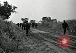 Image of 3rd Division mortar platoon Cisternia Italy, 1944, second 3 stock footage video 65675074262