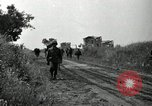 Image of 3rd Division mortar platoon Cisternia Italy, 1944, second 6 stock footage video 65675074262