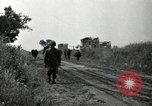 Image of 3rd Division mortar platoon Cisternia Italy, 1944, second 7 stock footage video 65675074262