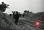 Image of 3rd Division mortar platoon Cisternia Italy, 1944, second 8 stock footage video 65675074262