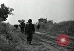 Image of 3rd Division mortar platoon Cisternia Italy, 1944, second 9 stock footage video 65675074262
