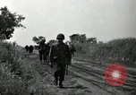Image of 3rd Division mortar platoon Cisternia Italy, 1944, second 10 stock footage video 65675074262