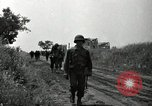 Image of 3rd Division mortar platoon Cisternia Italy, 1944, second 11 stock footage video 65675074262