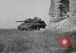Image of 3rd Division mortar platoon Cisterna Italy, 1944, second 4 stock footage video 65675074264