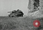 Image of 3rd Division mortar platoon Cisterna Italy, 1944, second 5 stock footage video 65675074264