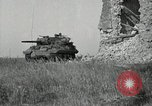 Image of 3rd Division mortar platoon Cisterna Italy, 1944, second 6 stock footage video 65675074264