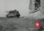 Image of 3rd Division mortar platoon Cisterna Italy, 1944, second 7 stock footage video 65675074264