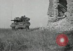 Image of 3rd Division mortar platoon Cisterna Italy, 1944, second 8 stock footage video 65675074264