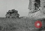 Image of 3rd Division mortar platoon Cisterna Italy, 1944, second 9 stock footage video 65675074264