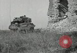 Image of 3rd Division mortar platoon Cisterna Italy, 1944, second 10 stock footage video 65675074264