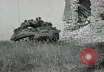 Image of 3rd Division mortar platoon Cisterna Italy, 1944, second 12 stock footage video 65675074264