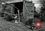 Image of United States troops Vieux-Brisach Germany, 1945, second 6 stock footage video 65675074266