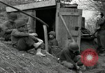 Image of United States troops Vieux-Brisach Germany, 1945, second 8 stock footage video 65675074266