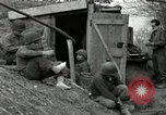 Image of United States troops Vieux-Brisach Germany, 1945, second 10 stock footage video 65675074266