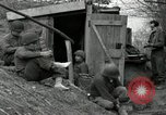 Image of United States troops Vieux-Brisach Germany, 1945, second 11 stock footage video 65675074266
