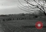Image of United States troops Oberleuken Germany, 1945, second 12 stock footage video 65675074267