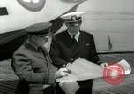 Image of Pan-American clipper San Diego California USA, 1939, second 4 stock footage video 65675074274