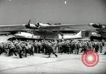 Image of Pan-American clipper San Diego California USA, 1939, second 11 stock footage video 65675074274