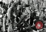 Image of wounded soldiers Guam Mariana Islands, 1944, second 3 stock footage video 65675074277