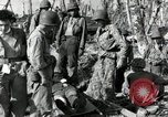 Image of wounded soldiers Guam Mariana Islands, 1944, second 4 stock footage video 65675074277