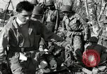 Image of wounded soldiers Guam Mariana Islands, 1944, second 6 stock footage video 65675074277