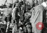 Image of wounded soldiers Guam Mariana Islands, 1944, second 8 stock footage video 65675074277