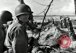 Image of wounded soldiers Guam Mariana Islands, 1944, second 12 stock footage video 65675074277