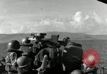 Image of United States troops Guam Mariana Islands, 1944, second 3 stock footage video 65675074278