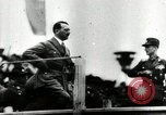 Image of Adolf Hitler Nuremberg Germany, 1934, second 2 stock footage video 65675074280