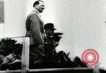 Image of Adolf Hitler Nuremberg Germany, 1934, second 7 stock footage video 65675074280