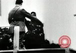 Image of Adolf Hitler Nuremberg Germany, 1934, second 11 stock footage video 65675074280