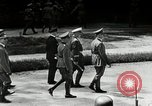 Image of Adolf Hitler Compiegne France, 1940, second 8 stock footage video 65675074283