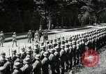 Image of Adolf Hitler Compiegne France, 1940, second 12 stock footage video 65675074283