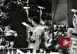 Image of Adolf Hitler Thuringia Germany, 1933, second 3 stock footage video 65675074289