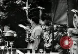 Image of Adolf Hitler Thuringia Germany, 1933, second 5 stock footage video 65675074289