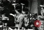 Image of Adolf Hitler Thuringia Germany, 1933, second 6 stock footage video 65675074289