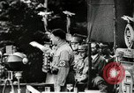 Image of Adolf Hitler Thuringia Germany, 1933, second 7 stock footage video 65675074289