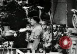 Image of Adolf Hitler Thuringia Germany, 1933, second 10 stock footage video 65675074289