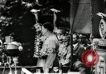 Image of Adolf Hitler Thuringia Germany, 1933, second 11 stock footage video 65675074289