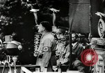 Image of Adolf Hitler Thuringia Germany, 1933, second 12 stock footage video 65675074289