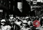 Image of members of Nazi party Nuremberg Germany, 1929, second 6 stock footage video 65675074293